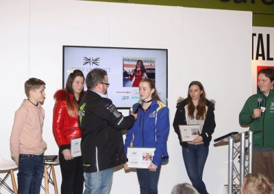 Henry Surtees Winner 1